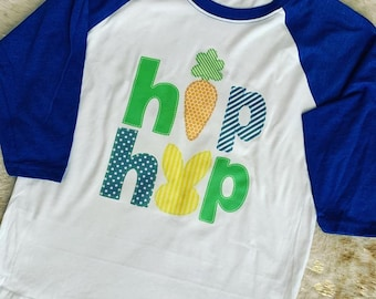 Hip Hop Easter Shirt