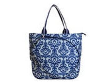 Monogrammed Tennis Bag, Tennis Bag, Personalized Tennis Bag,  Tennis, Racket Holder