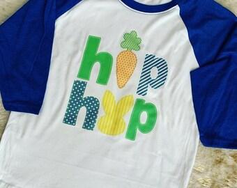 Hip Hop Easter Shirt
