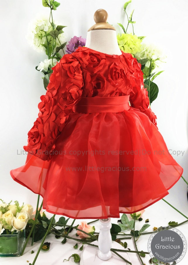 4f913250edb5 Flower Girl Dresses
