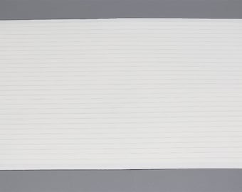 """Size 1/2""""(16""""W x 50""""L) Mr. Pleater Board, pleats fabric, fast and easy."""