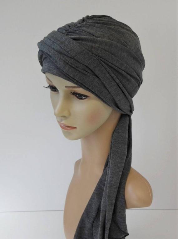 Maglia carbone inverno copricapo donna testa calda indossare  628ef7be3538