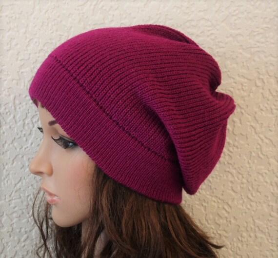 8e425904d6f Women s beanie knitted hat handmade beanie for women
