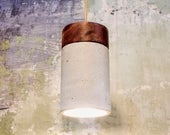 CYLO Concrete Pendant light