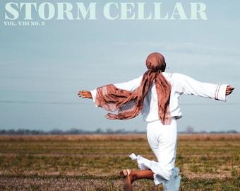 Storm Cellar 8.3 ebook