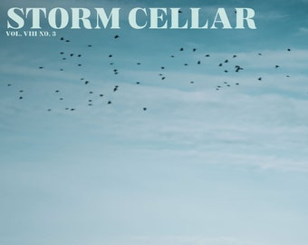 Storm Cellar 8.3 print