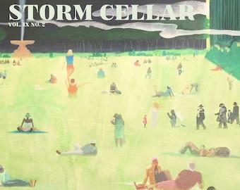 Storm Cellar 9.2 ebook