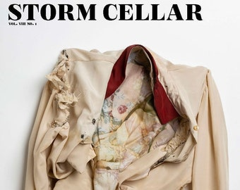 Storm Cellar 8.1 ebook