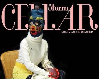 Storm Cellar 4.2 ebook