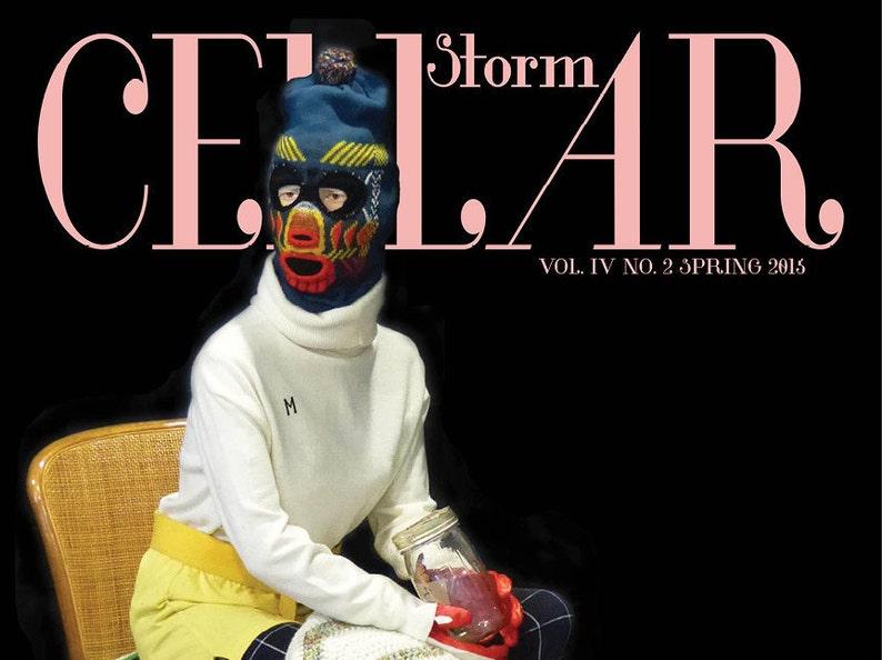 Storm Cellar 4.2 ebook image 0