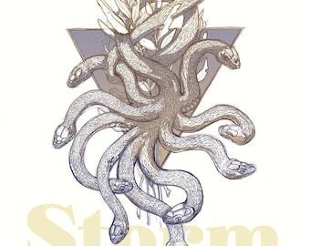 Storm Cellar 7.2 ebook