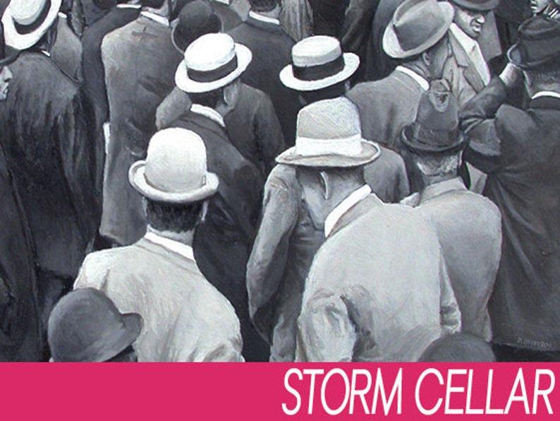 Storm Cellar 5.1 ebook image 0