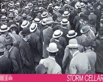 Storm Cellar 5.1 print edition
