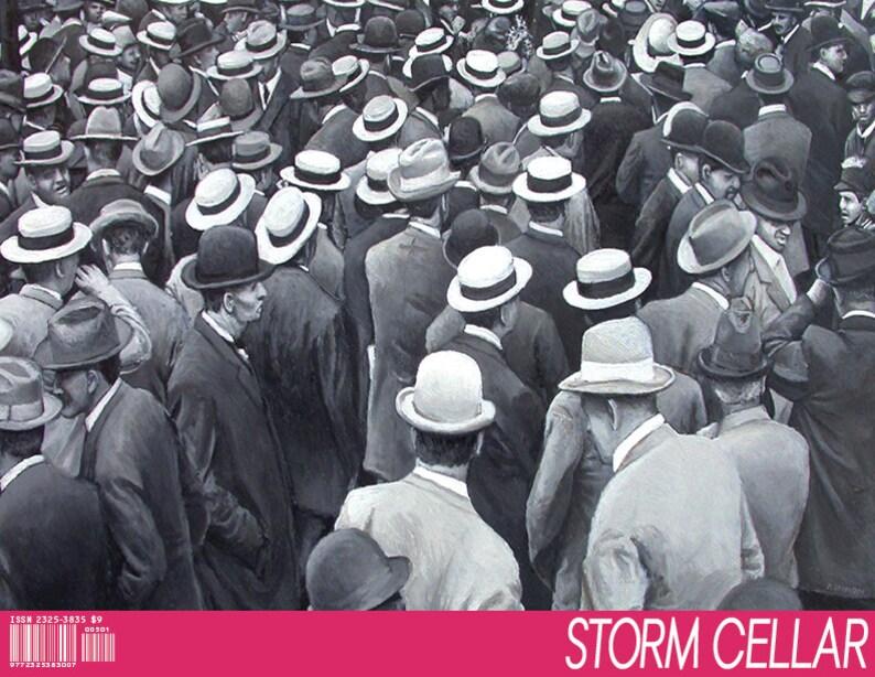 Storm Cellar 5.1 print edition image 0