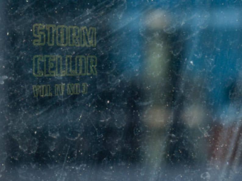 Storm Cellar 4.3 ebook image 0