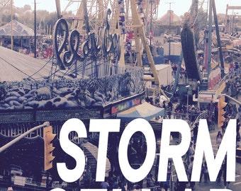Storm Cellar 5.2 ebook