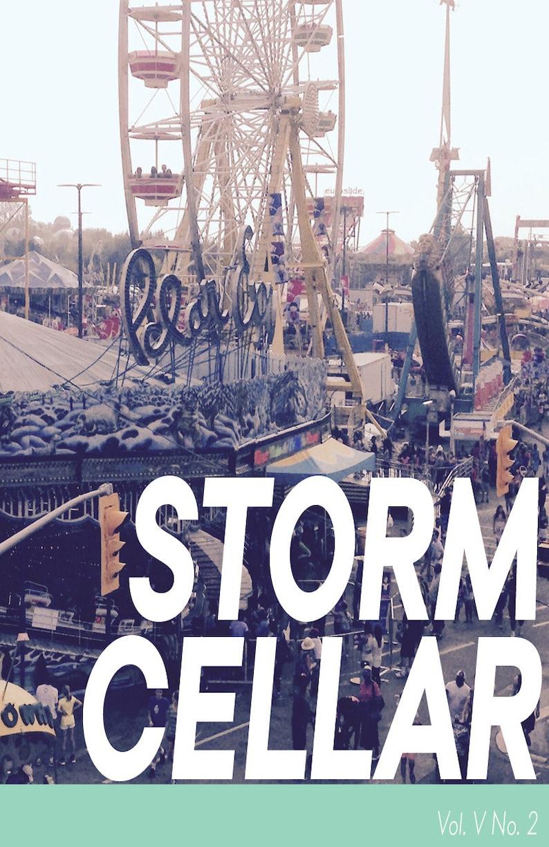 Storm Cellar 5.2 ebook image 0