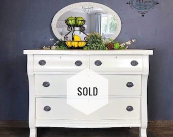 SOLD-Buffet/Dresser
