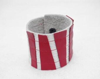 Frangia - bracelet no waste