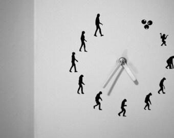 Kromo - wall clock