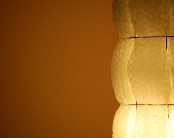 B lamp - light in a bubble