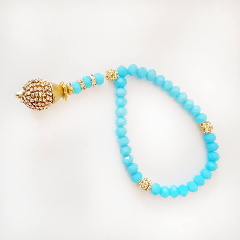 Gebetskette und handgemachte Tasbihs / Ramadan Geschenke / | Etsy