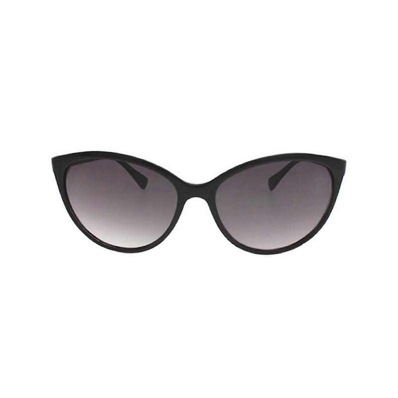 9330a1946d Vintage Cat Eye Sunglasses Black Cateyes Cat Eye Glasses | Etsy
