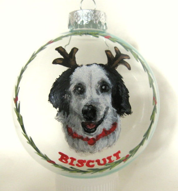 Loss of Dog Candle Holder Dog Art Black Labrador Retriever Glass Jar Pet Memorial Painted Dog Pet Rememberance Custom Pet Portrait