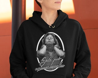 Aileen Wuornos Unisex Hoodie Serial Killer Sweater, True Crime Sweatshirt