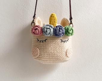 Crochet Fuji Instax Case   Unicorn   mini 90, 70, 40, 11, 25, 9, 8, polaroid camera