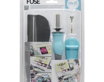 FUSE PHOTO SLEEVE HEaT Tool !!   -  We R Memory Keepers !