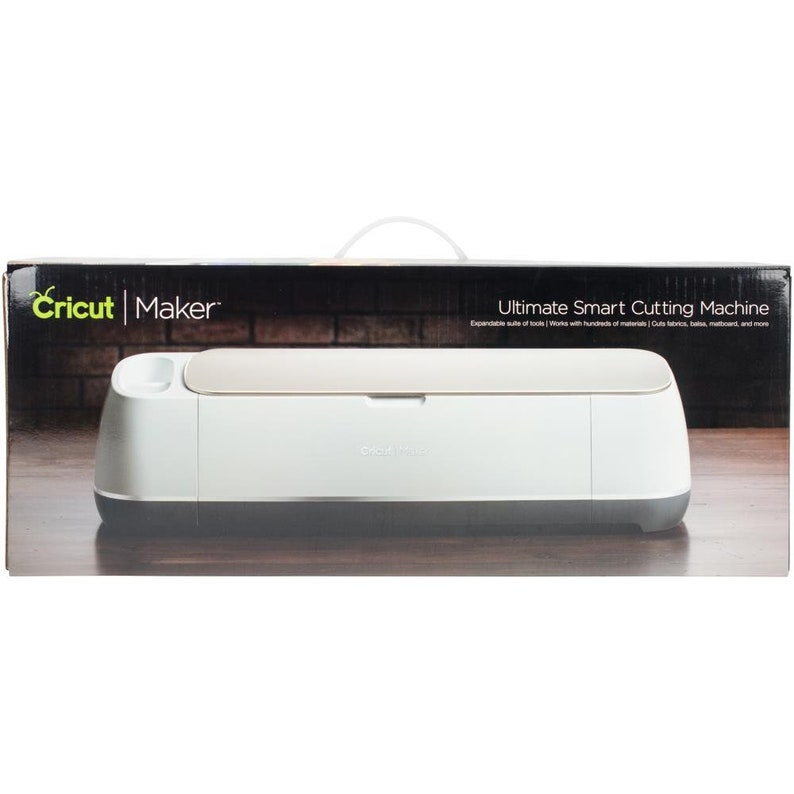 New !! CRICUT FINE POiNT BLaDE and HOUSING for CRiCUT MaKER and EXPLoRE MACHINEs
