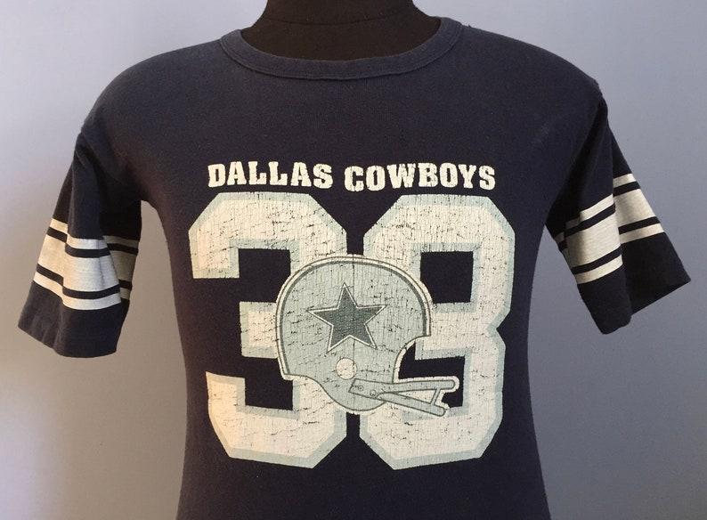 80s Vintage Tony Dorsett 33 Dallas Cowboys nfl football | Etsy  for cheap