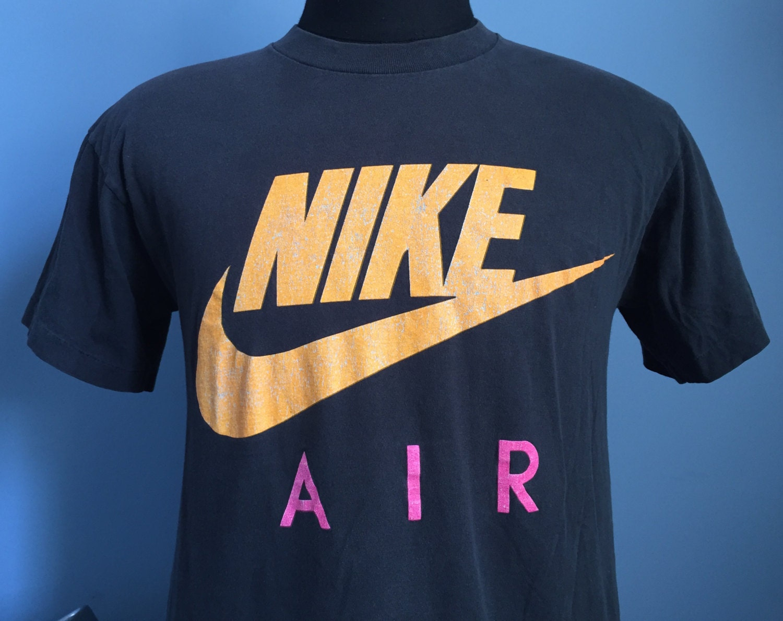 637b0c28f7de 80s 90s Vintage Nike Air Michael Jordan shoes basketball