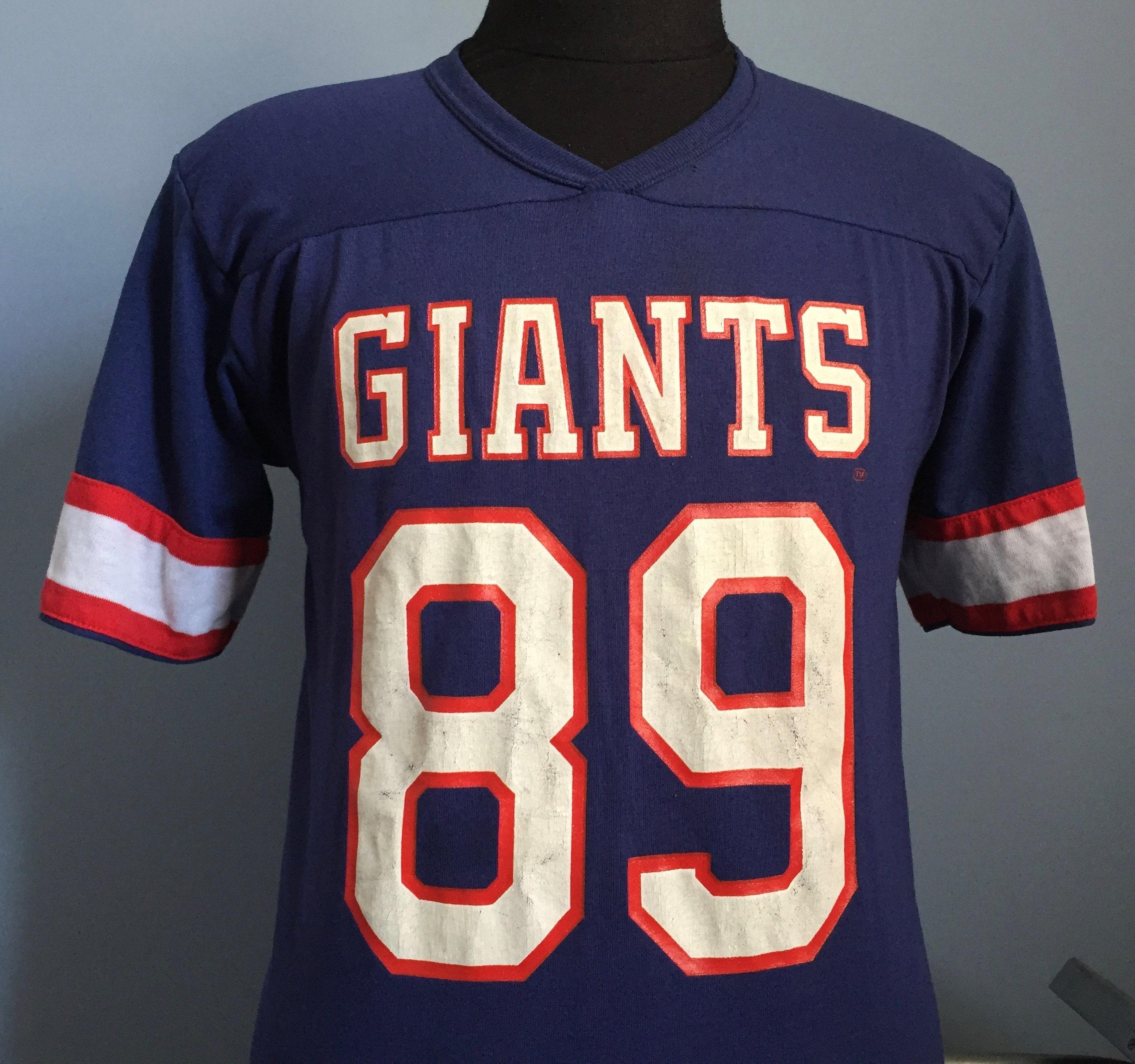 size 40 bf2f6 a0f7d New York Giants Baseball T Shirt | Azərbaycan Dillər ...