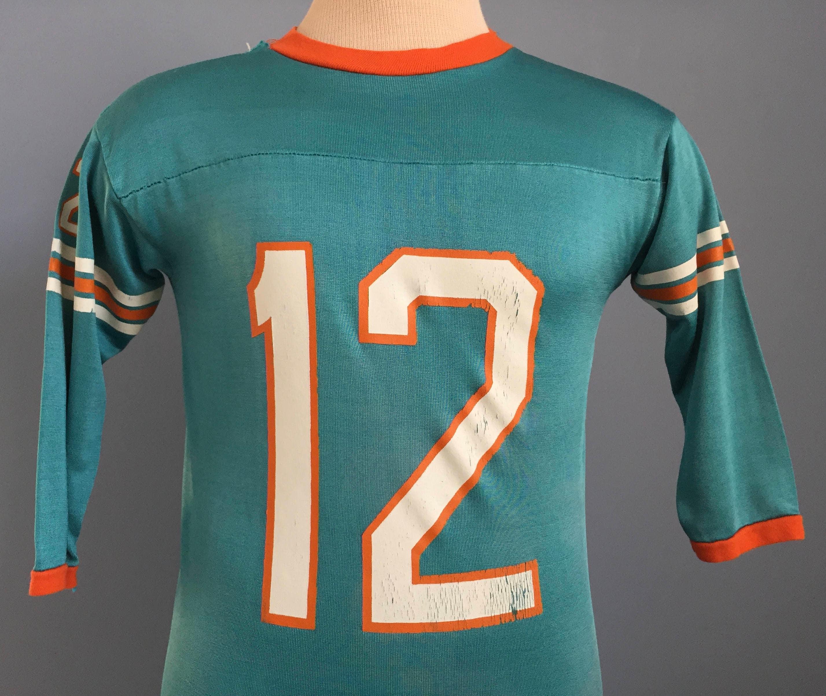 Miami Dolphins NFL /'Football/' T Shirt size XL