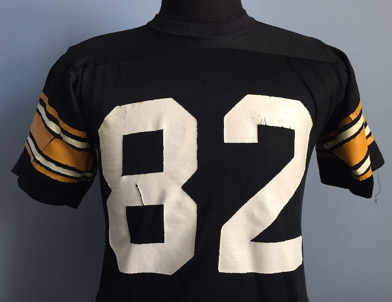 2e21b38c171 70s 80s Vintage Pittsburgh Steelers John Stallworth 82 nfl | Etsy