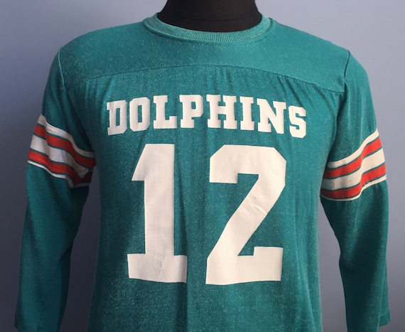 70s Vintage Bob Griese 12 Miami Dolphins nfl football Sears   Etsy