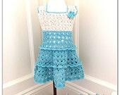 Items similar to Summer Toddler Dress Pattern on Etsy