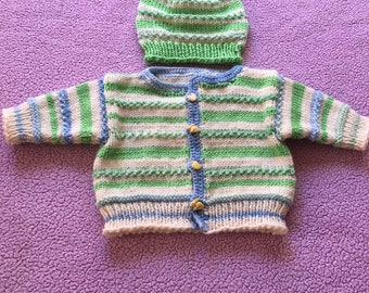 9c7e87944 Baby boy sweater