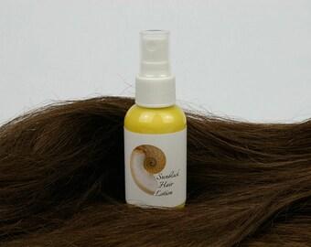 Sun Block Hair Lotion / 1.7 oz (50ml)