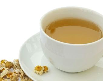 Greek Chamomile Tea - 1.8oz (50gr)