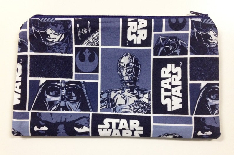 Star Wars Pouch image 0
