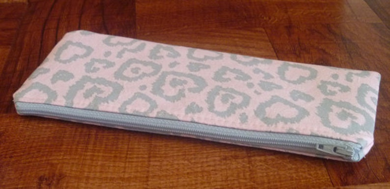 Valentine's Day  Pencil Case/Zipper Pouch/Coupon Holder  image 0