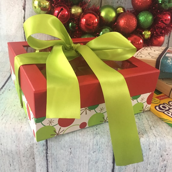 Coloring Boards, Boxed Ready to Give, Craft Kit, Create Your Own Gift, Pick Your Own, Choice of 3 Boards, Deluxe Gift Box with Pencils