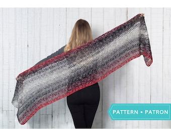 Tokyo crochet pattern