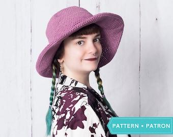 California - PDF Crochet Pattern
