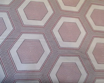 Simply Style Fabric in Eggplant designed by V and Co for Moda 1 yard