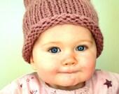 Little persons Ear hat