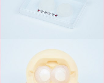 Silicone putty for Doll eyes & Item